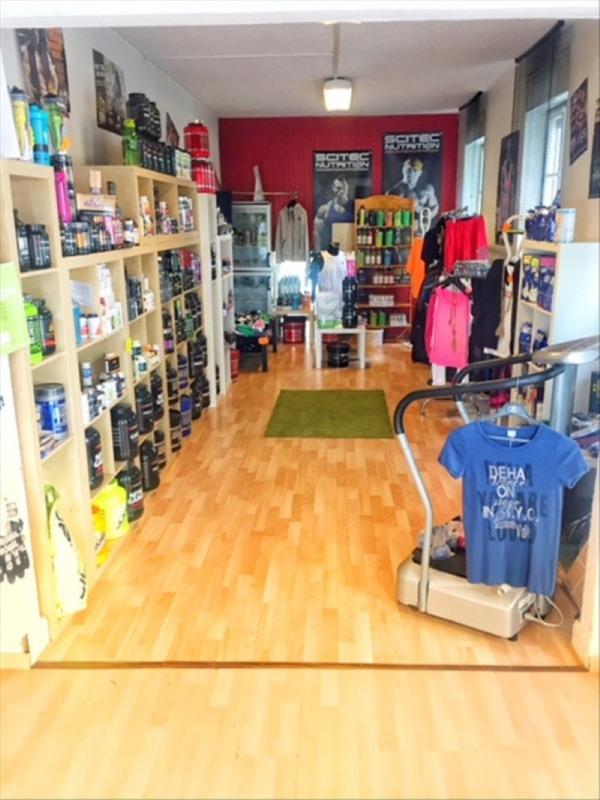 Vente boutique Schiltigheim 66000€ - Photo 1