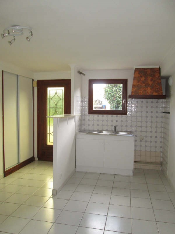 Rental apartment La lande de fronsac 425€ CC - Picture 3