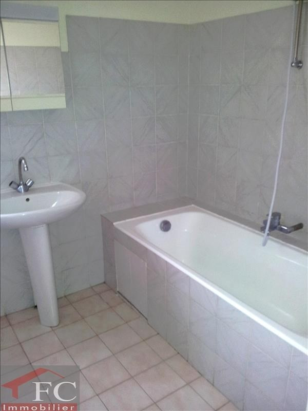 Location maison / villa Lunay 490€ CC - Photo 5