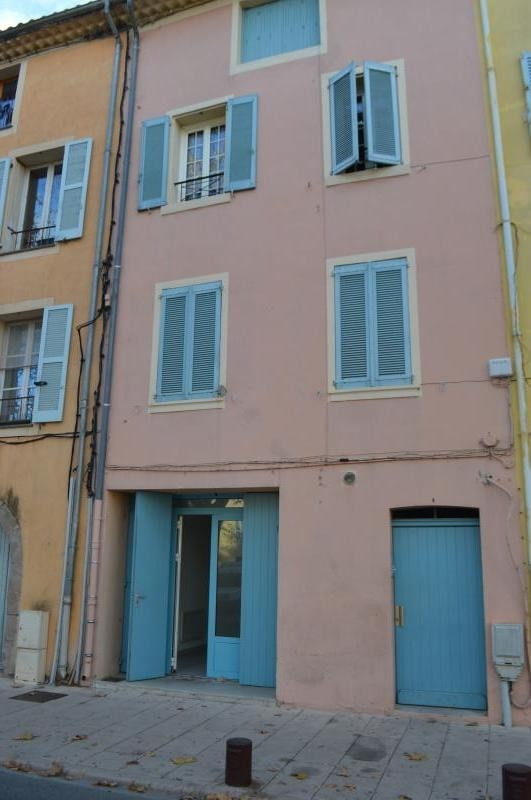 Vente appartement Le muy 80 000€ - Photo 4