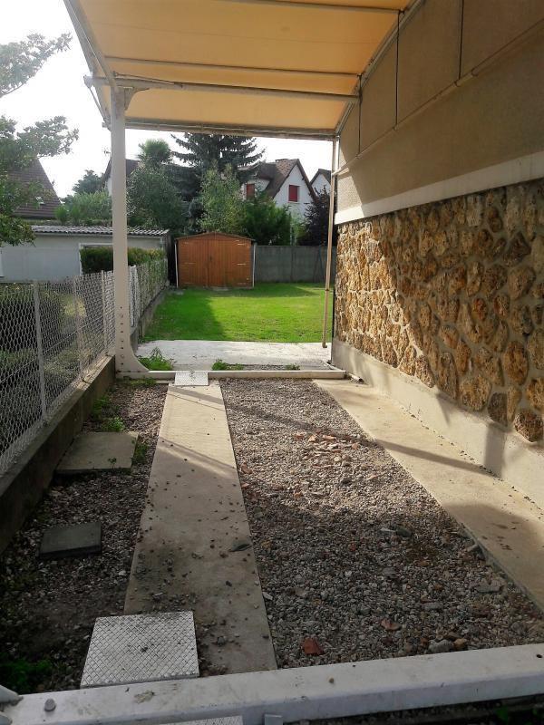 Vente maison / villa Taverny 339500€ - Photo 2