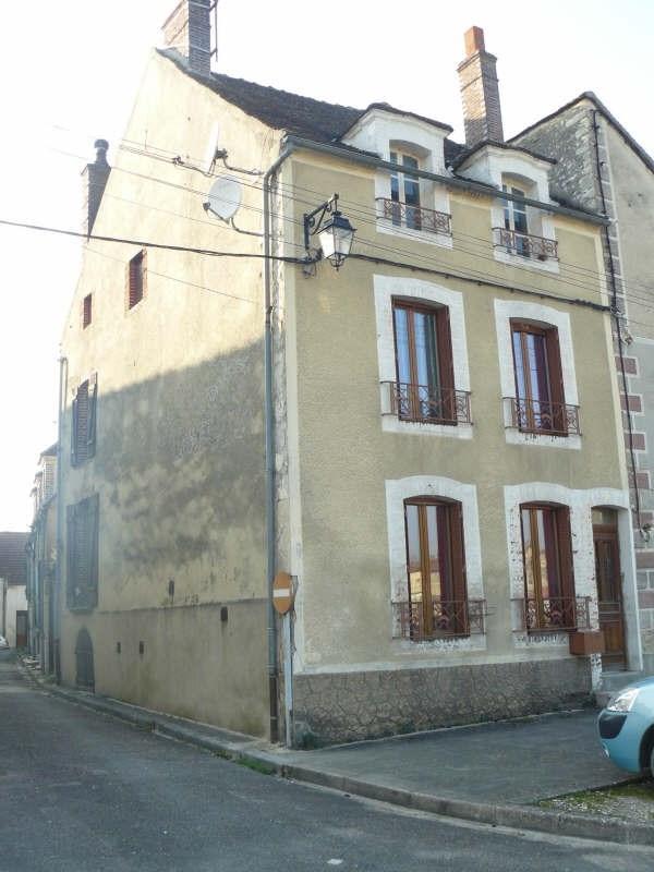 Vente maison / villa Brienon sur armancon 77000€ - Photo 1