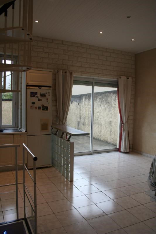 Vente appartement Villeurbanne 255000€ - Photo 1