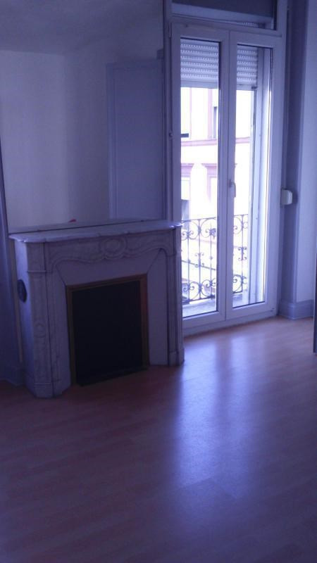 Vente appartement Mulhouse 175 000€ - Photo 1