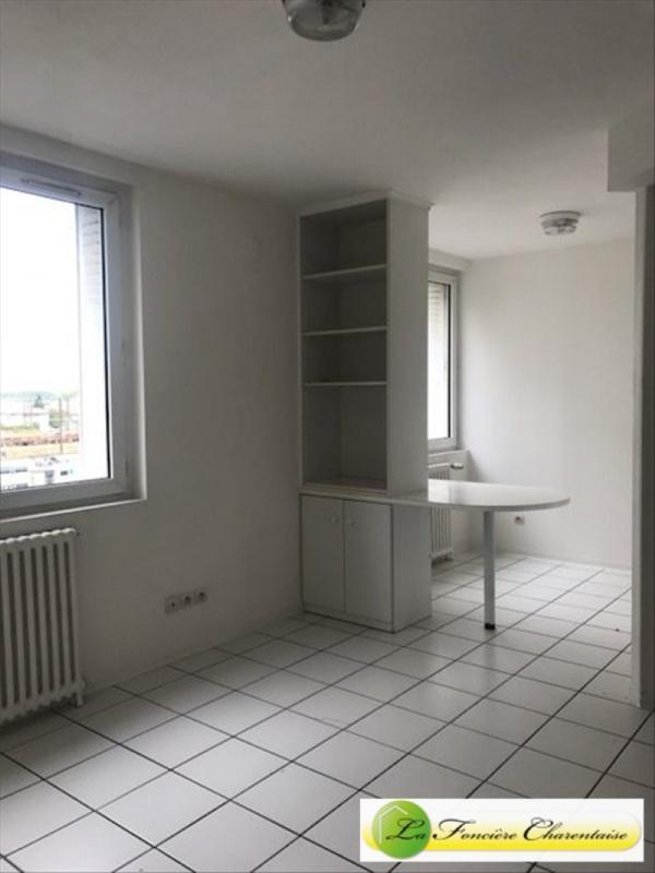 Location appartement Angouleme 400€ CC - Photo 1