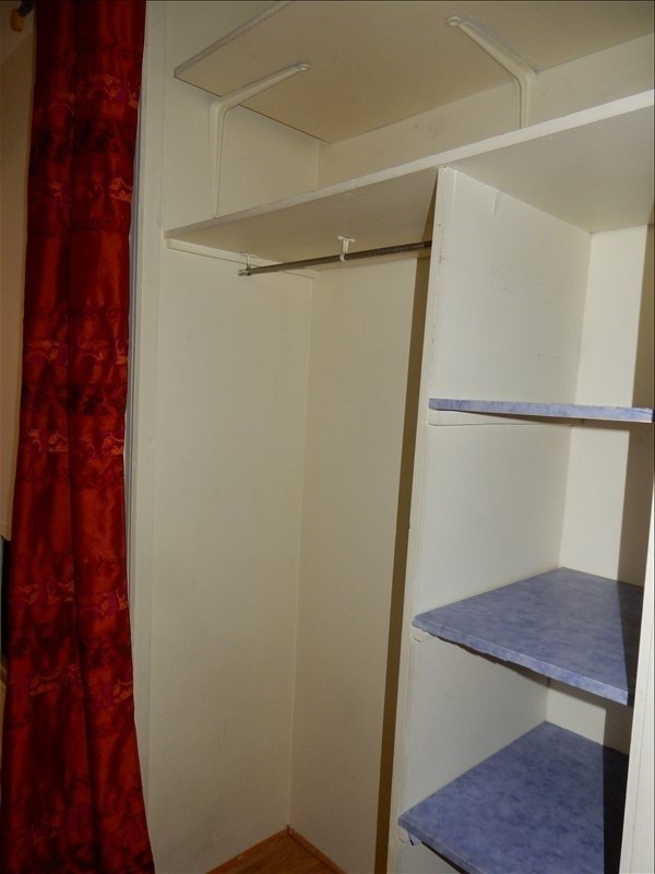 Rental apartment Creteil 931€ CC - Picture 3