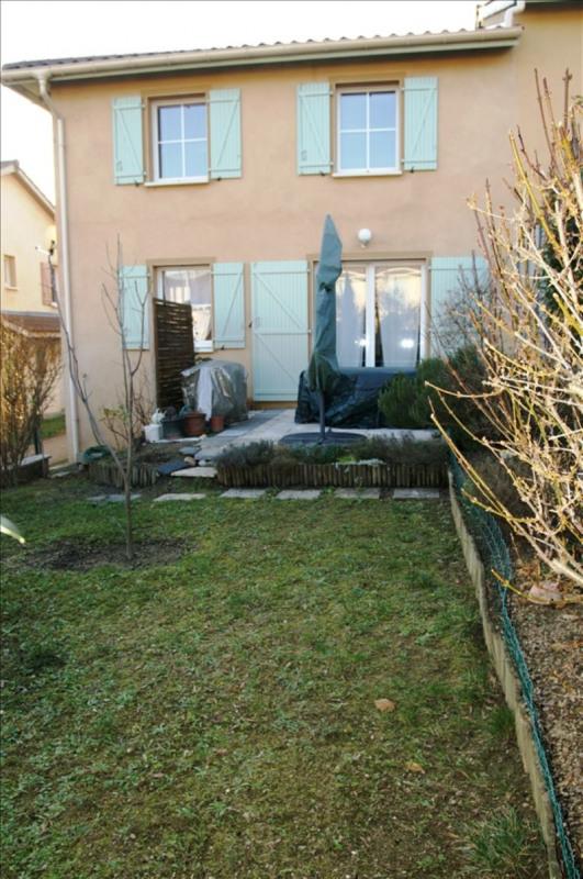 Vente maison / villa L'isle d'abeau 209000€ - Photo 3