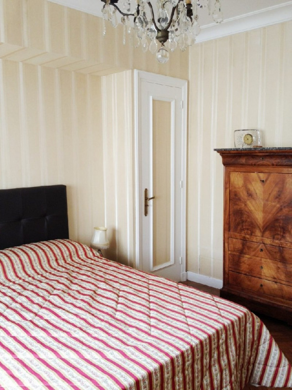 Rental apartment Lyon 6ème 1 600€ CC - Picture 6