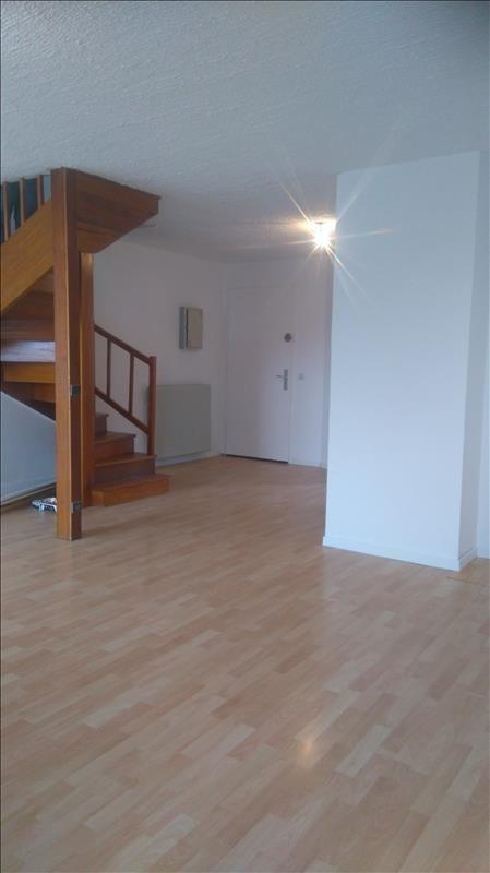 Revenda apartamento Courcouronnes 161000€ - Fotografia 1