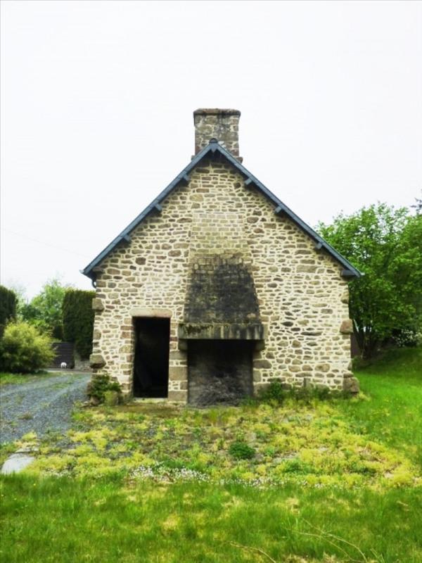 Vente maison / villa Poilley 33000€ - Photo 3