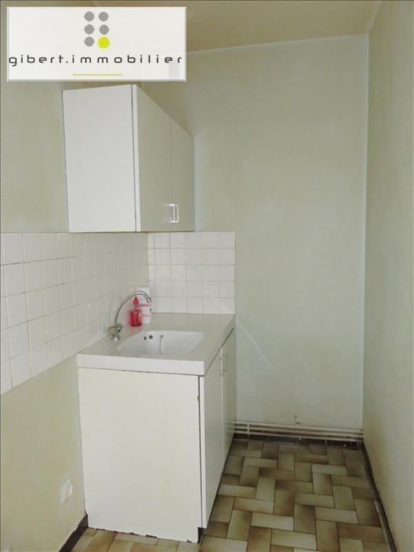Sale apartment Le puy en velay 32600€ - Picture 5