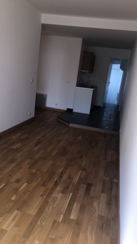 Location appartement Melun 640€ CC - Photo 1
