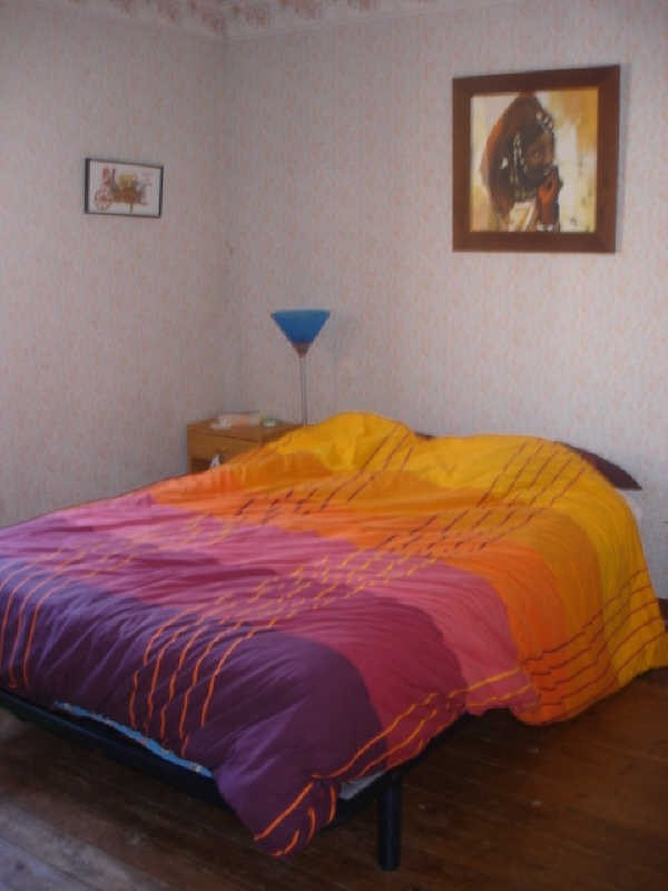 Rental apartment Geste 413€ CC - Picture 3