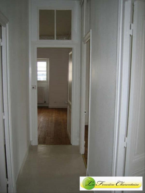 Sale apartment Angoulême 99 190€ - Picture 1