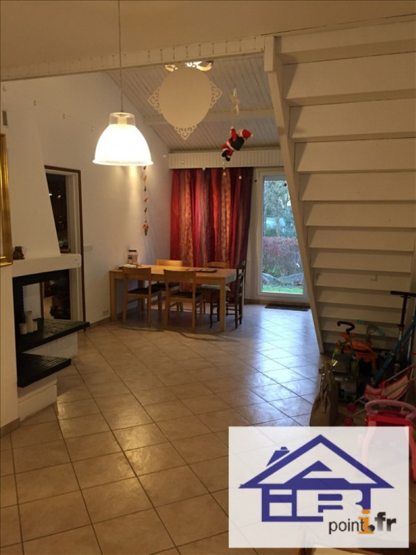 Vente maison / villa Mareil marly 539000€ - Photo 6
