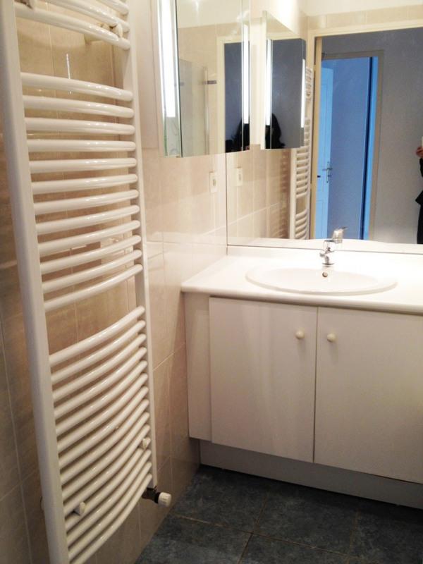 Vente appartement Lyon 7ème 345000€ - Photo 8