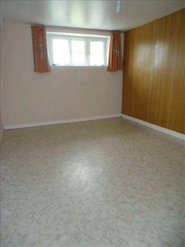 Rental apartment Bourg blanc 490€ CC - Picture 6