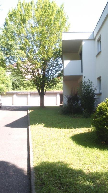 Vente appartement Brunstatt 147000€ - Photo 1