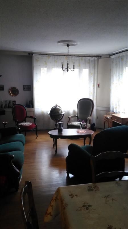 Sale apartment Besancon 120000€ - Picture 2