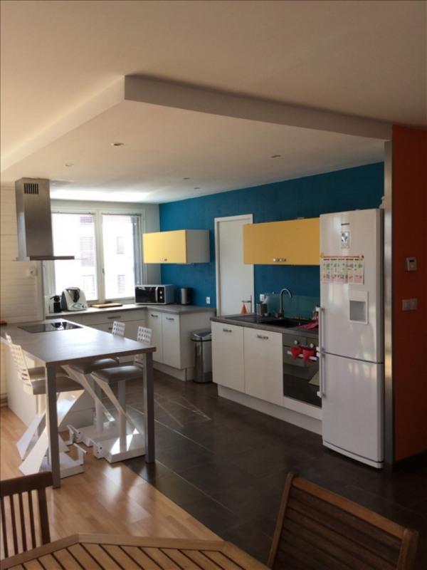 Venta  apartamento Riorges 149000€ - Fotografía 3
