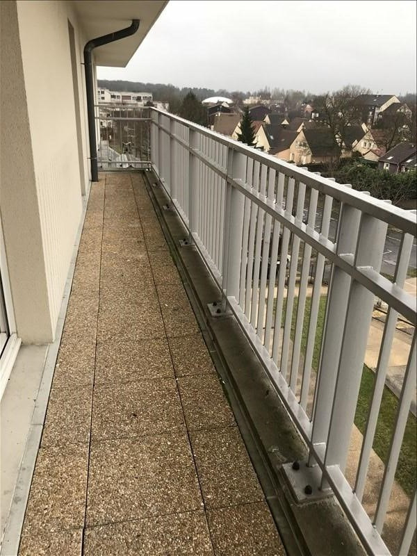 Rental apartment Sainte genevieve des bois 680€ CC - Picture 6