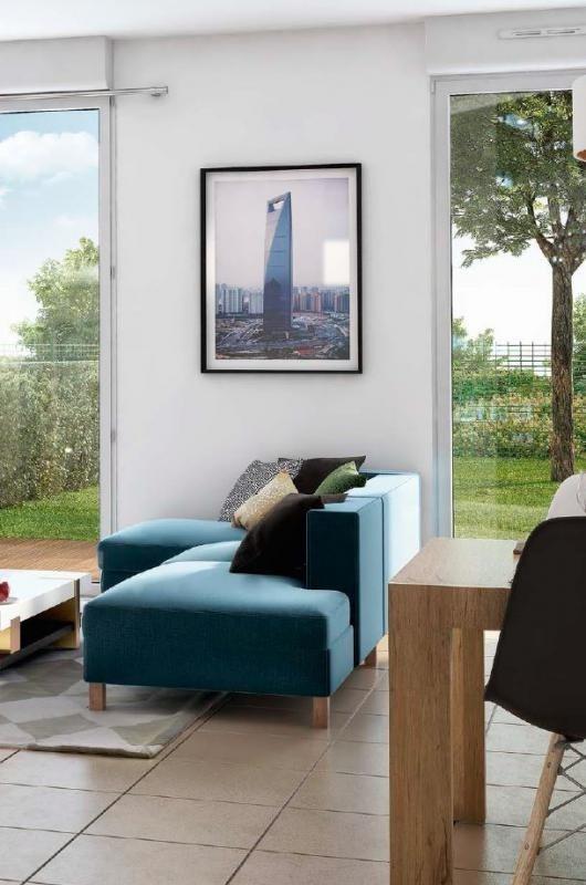 Sale house / villa Villeneuve-tolosane 214300€ - Picture 1