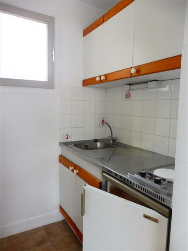 Sale apartment Proximite royan 83545€ - Picture 5