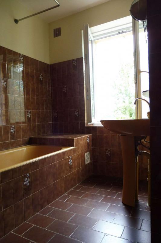 Vente maison / villa Saint vincent le paluel 212000€ - Photo 6