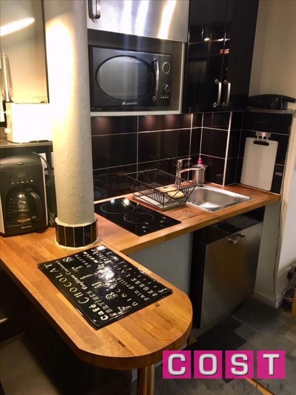 Location appartement Neuilly sur seine 985€ CC - Photo 3