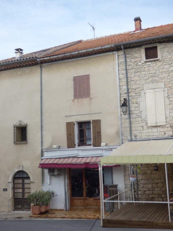 Venta  casa Barjac 125000€ - Fotografía 2