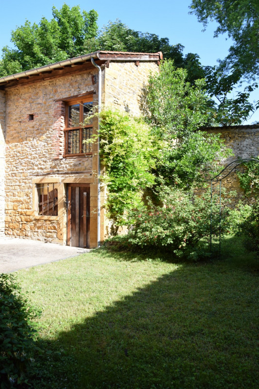 Vente maison / villa Legny 365 000€ - Photo 1