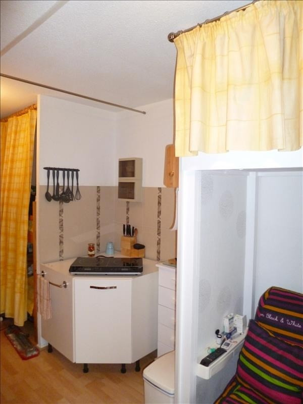 Vente appartement Port leucate 57 000€ - Photo 3