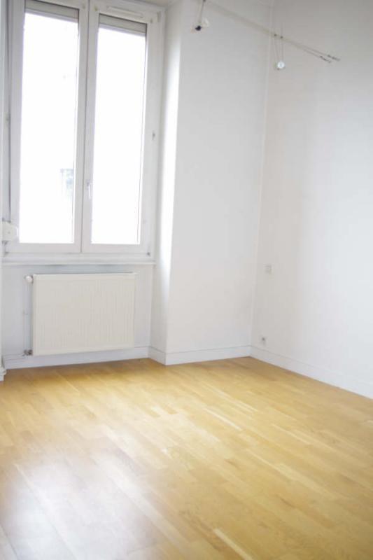 Verhuren  appartement Villeurbanne 577€ CC - Foto 3