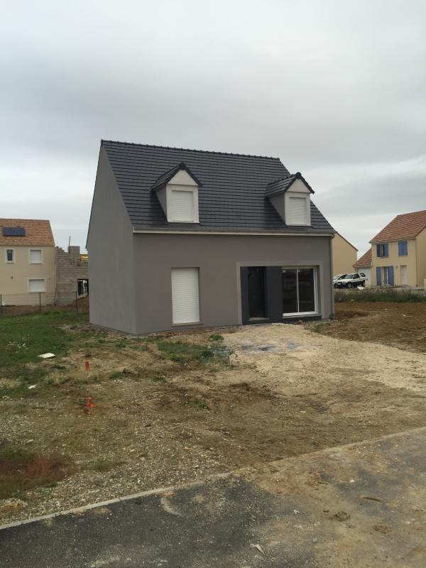 Maison  320 m² Marles-en-Brie par MAISONS PIERRE
