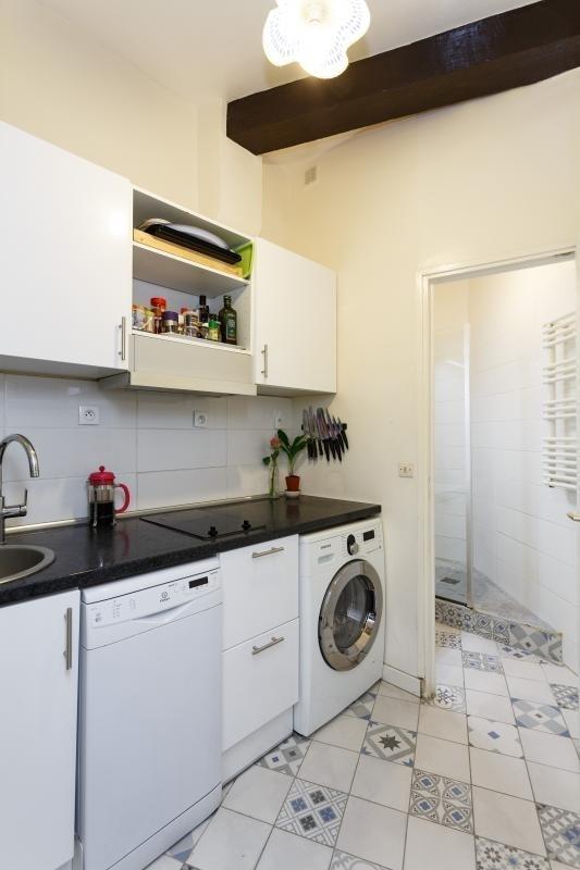 Vente appartement Paris 9ème 410000€ - Photo 6