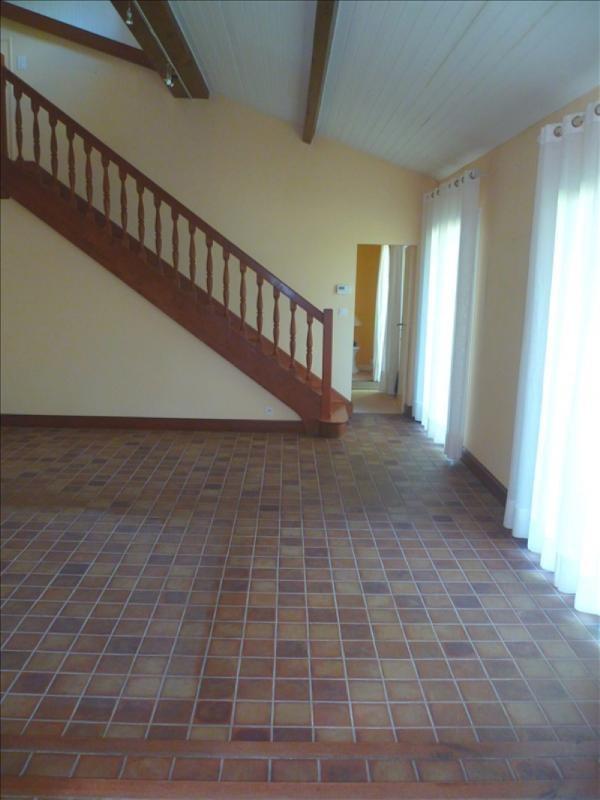 Vente maison / villa Villedieu la blouere 229000€ - Photo 2