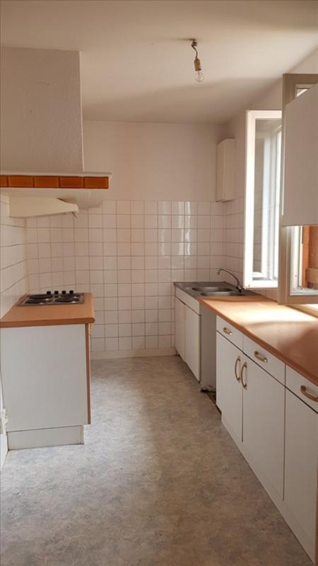 Rental apartment Toulouse 519€ CC - Picture 3