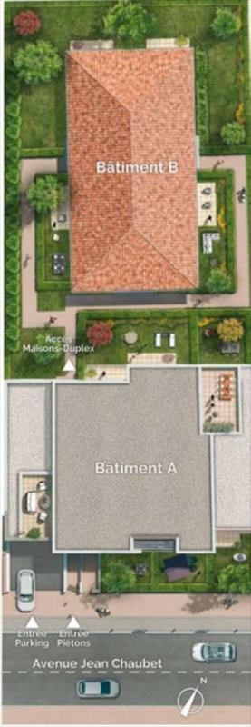 Vente maison / villa Toulouse 319000€ - Photo 4