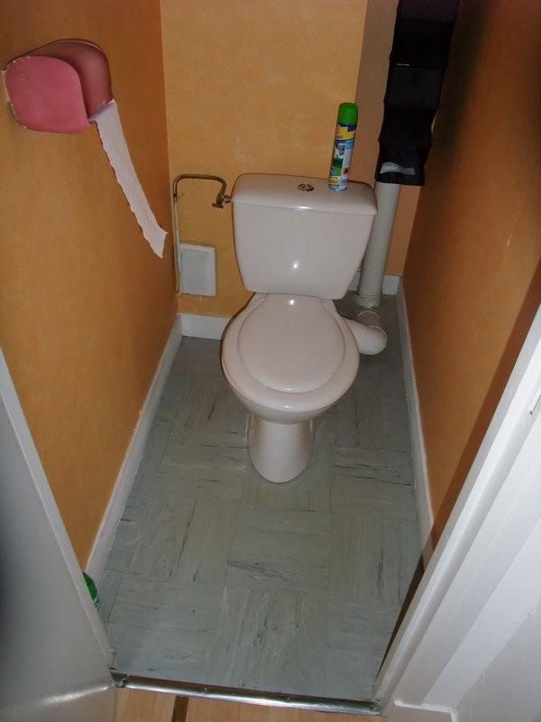 Vente appartement Coutances 78000€ - Photo 5