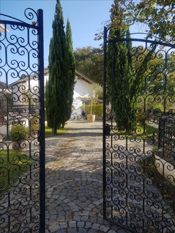 Vente de prestige maison / villa St martin de seignanx 833000€ - Photo 8