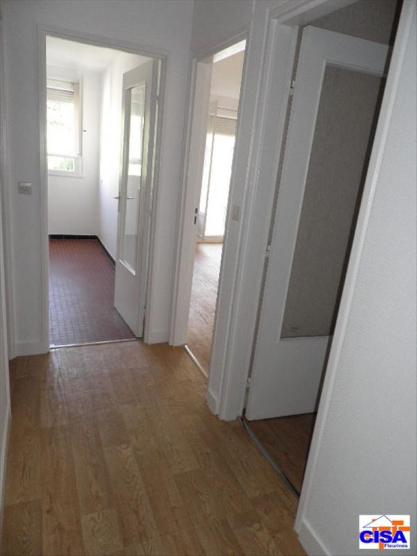 Rental apartment Senlis 795€ CC - Picture 5