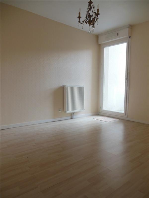 Vente appartement Bonsecours 142000€ - Photo 4