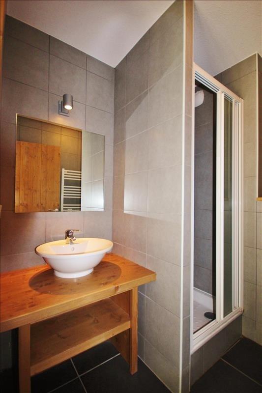 Vente de prestige appartement Les arcs 595000€ - Photo 11