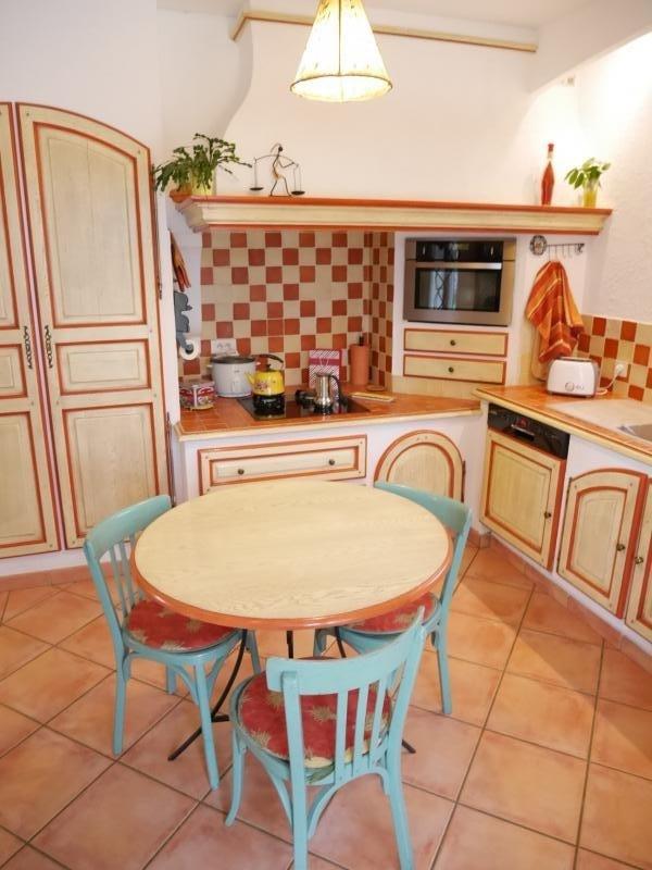 Vente maison / villa Peynier 539700€ - Photo 7