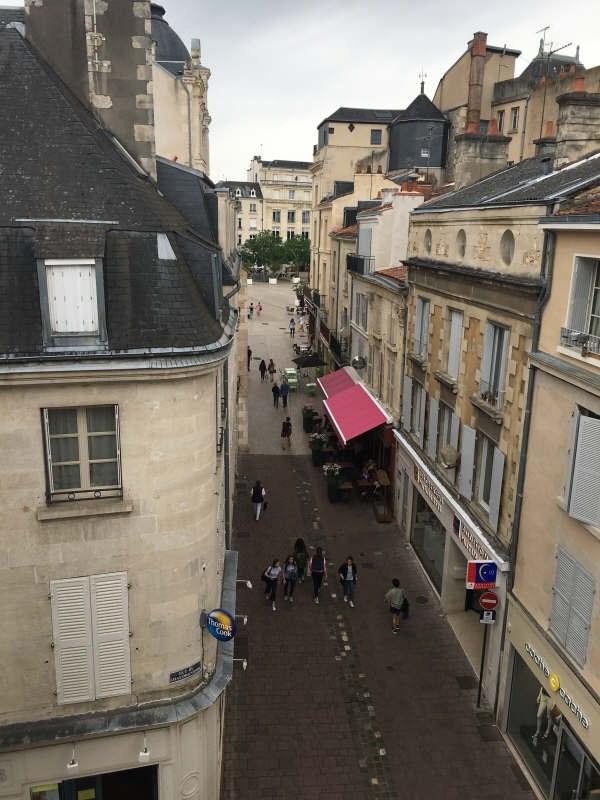 Rental apartment Poitiers 290€ CC - Picture 3