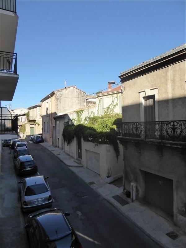 Sale apartment Nimes 145800€ - Picture 3