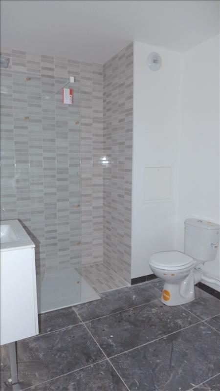 Sale apartment Bondy 171000€ - Picture 3