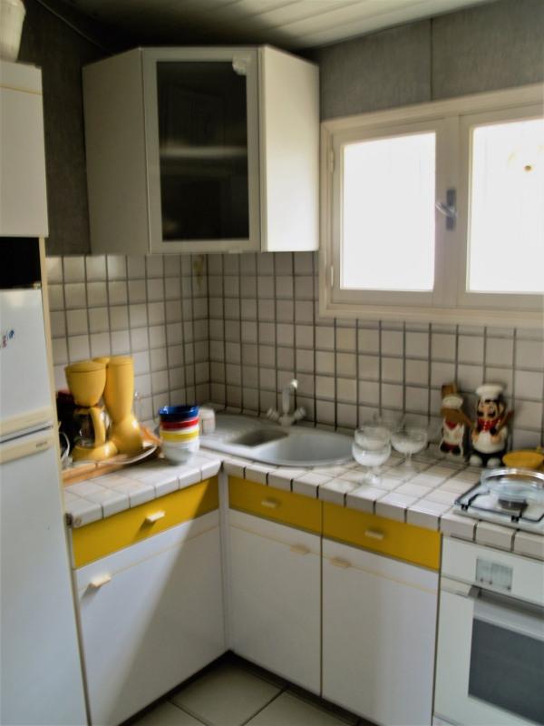 Vente appartement Les issambres 142000€ - Photo 2