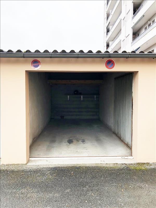 Sale parking spaces Pau 13750€ - Picture 2