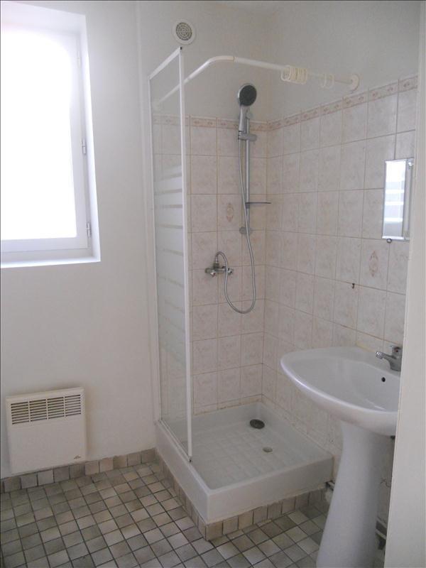 Rental apartment La ferte milon 480€ CC - Picture 5